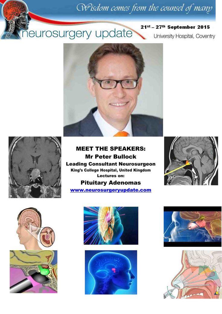 https://flic.kr/p/wcZMnw | Peter Bullock  2015 | Neurosurgery Update Course September 2015