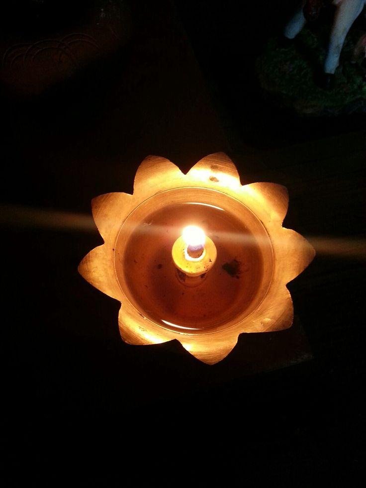 Light d world☺️