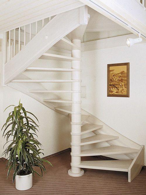 Escaleras de caracol c utare google escaleras de - Escaleras de caracol ...