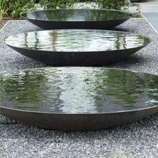 un bassin dans le jardin ça change la vie