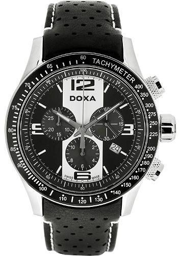 Zegarek męski Doxa 285.10.263.01W - sklep internetowy http://www.zegarek.net/zegarki/doxa/index.html