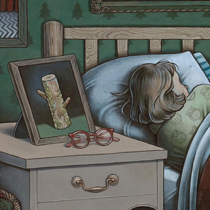 I believe there are still a few prints of my Twin Peaks tribute 'Goodnight Sweet Log' at @galleries1988.  Prints are a signed and numbered edition of 20. Get yours before it's gone forever!