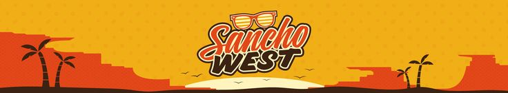 Sancho West Interview Looks at Him as a Person and his Gaming loves