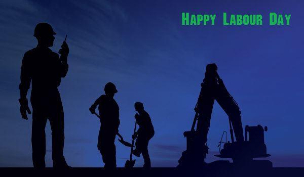 Labour is God's Way of Gifting Strength: Happy Labour Day
