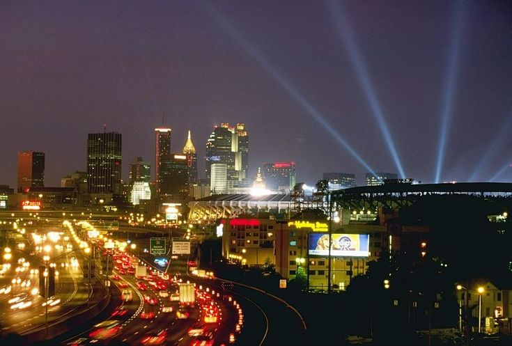 Atlanta: In 1996, the United States hosted the Summer Olympics in Atlanta, becoming the only country to host the Games five times (including two winter Olympics). Twenty-four countries, including many from the disintegrated Soviet Union and Eastern Europe, made their appearance in the Olympics for the first time.