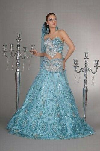 11 best Robe tusienne pour mariage images on Pinterest | Hochzeiten ...