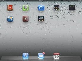 iPad Apps for Instructional Coaches (fitting for the LMS too?)