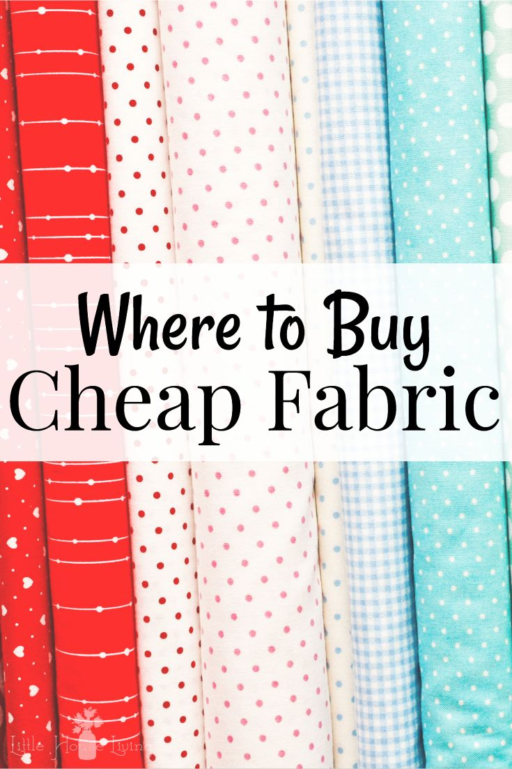 Where To Buy Cheap Fabric Beginner Sewing Projects Easy Cheap Fabric Sewing Projects For Beginners