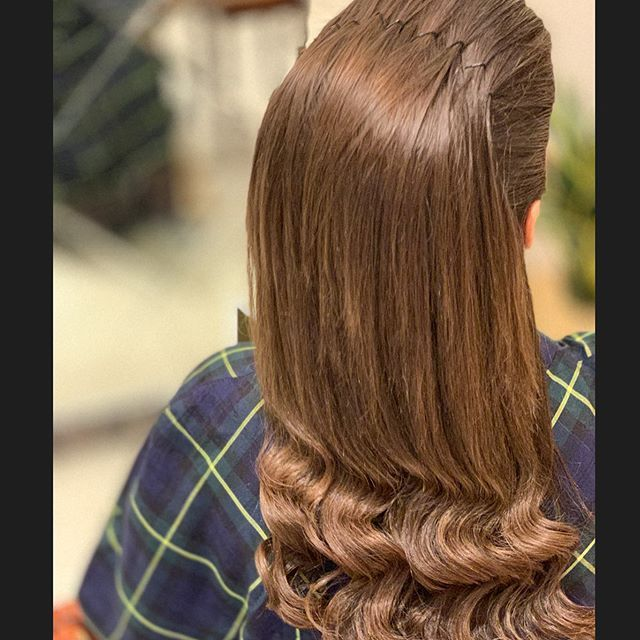 New The 10 Best Hairstyles Today With Pictures شغلي Trend 2019 Wedding Makeup Haircolor Headpiece Qsssim Hairstyle مكياج Hair Styles Hair Beauty