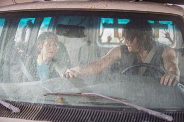 See 'The Walking Dead' Season 5 Photos