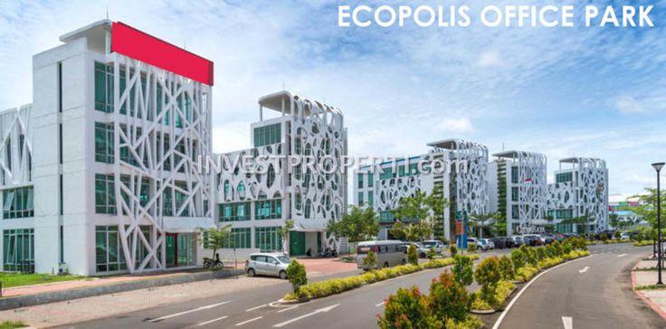 EcoPolis Office Park CitraRaya