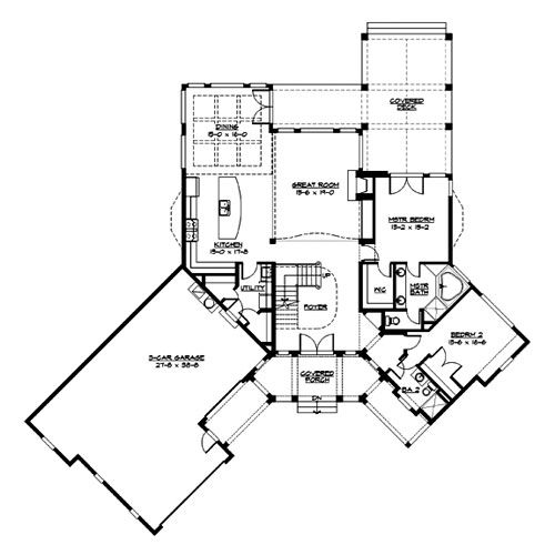 Cubby House Plans Bhg House Design Plans