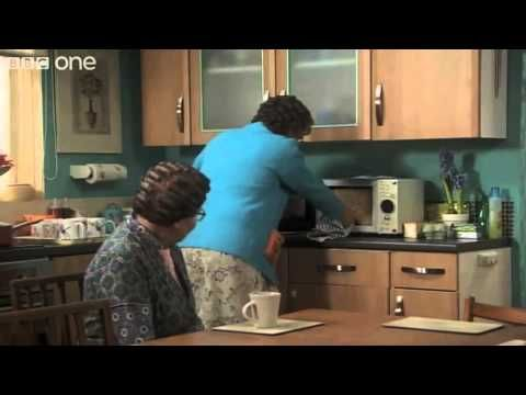 Mrs Brown's New Kitchen - Mrs Brown's Boys