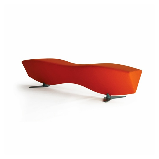 HM88 BENCH BY HITCH MYLIUS