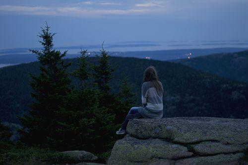 Acadia National Park  Silvia Sani