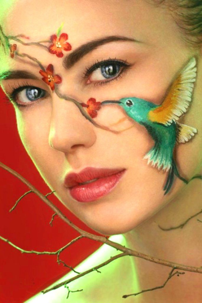 Another Beautiful Face by victter-le-fou on DeviantArt  |Beautiful Face Art
