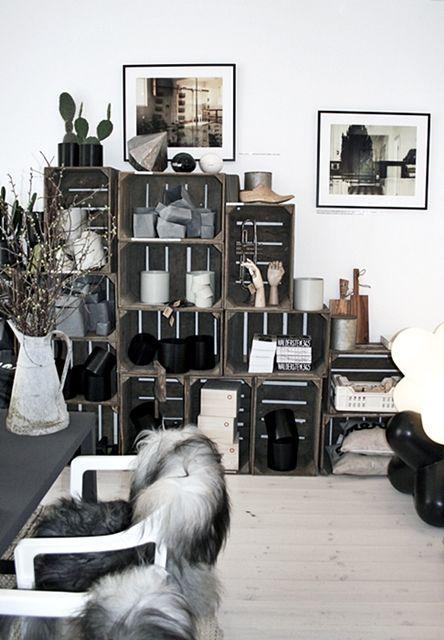 Galleria foto - Come costruire mobili fai da te Foto 71