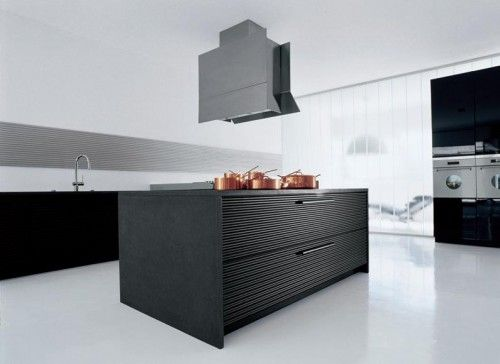 Luxury ultra modern kitchen aluminum interior design for Ultra modern kitchen designs luxury