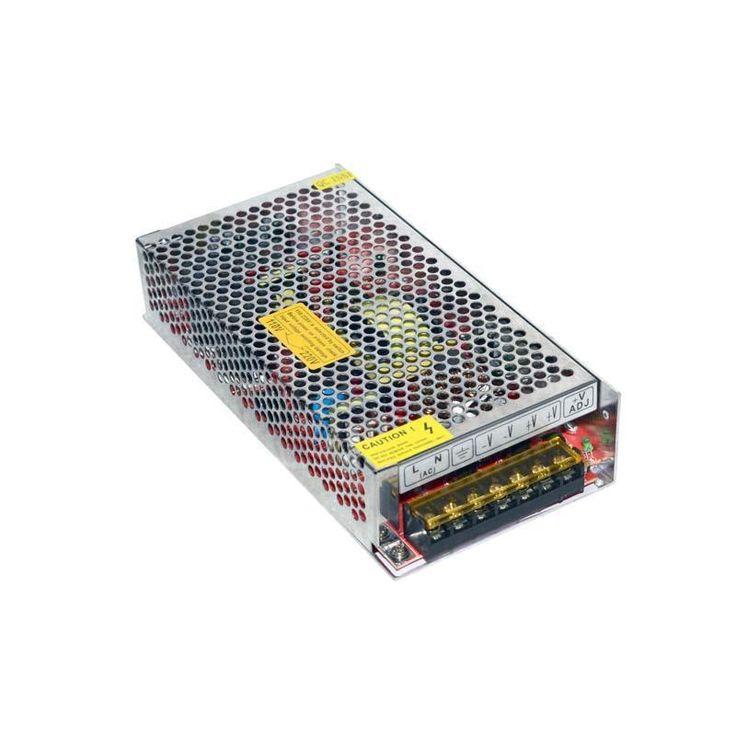 ΤΑΙΝΙΕΣ LED : ΤΡΟΦΟΔΟΤΙΚΟ 12V DC 250W IP20 N.147-70515