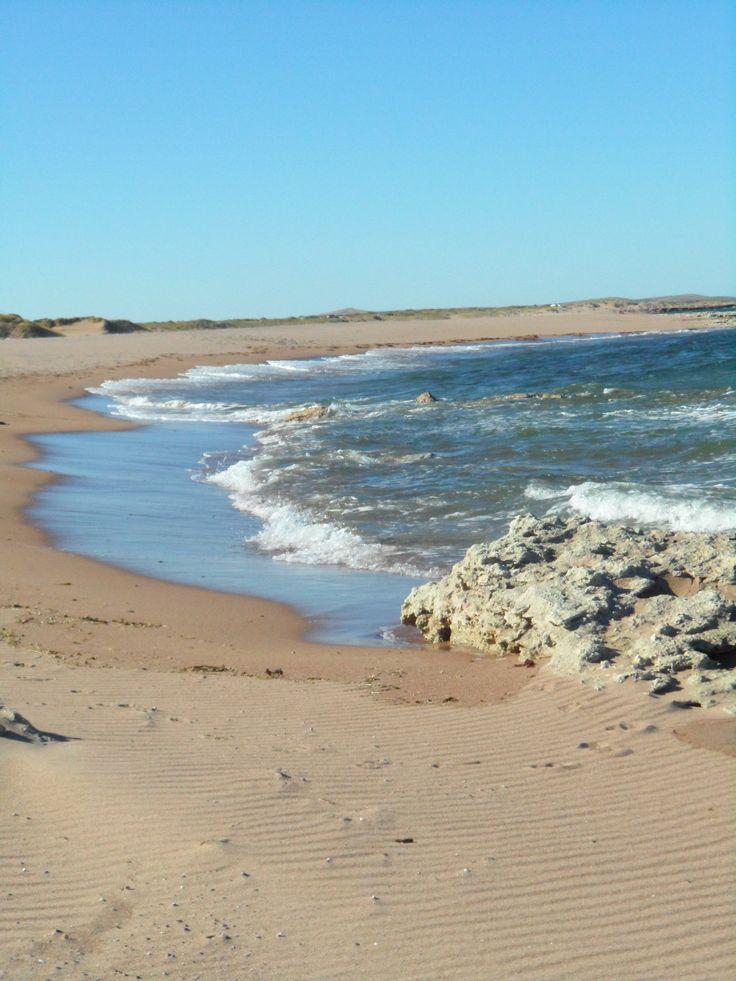 Playas Doradas, Rio Negro ; Argentina
