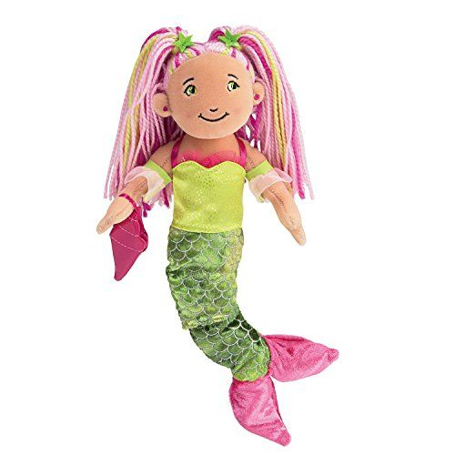 Manhattan Toy Groovy Girls MacKenna Mermaid Fashion Doll >>> Check this awesome product by going to the link at the image.Note:It is affiliate link to Amazon.