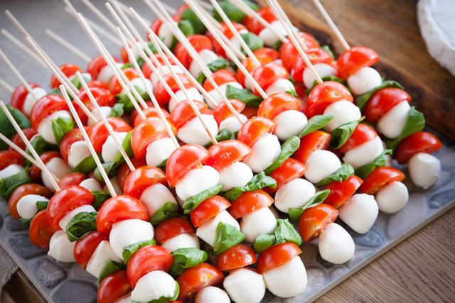 Party Food #party #food