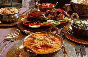 """Lea en Guioteca """"Los 5 mejores restaurantes de comida india en Santiago"""" y embárquese en un viaje a India a través de los sentidos....."""