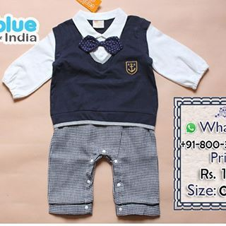 Baby Boy Formal Outfits - Designer Party Wear Suits, Full Sleeves Romper, Toddlers Tuxedo Suit, Boy Casual Wear, Kids Clothing for Birthdays & Weddings, Infant Romper Suit, #formalwear #formalsuit #kidsdresses #boysuits #formaldress