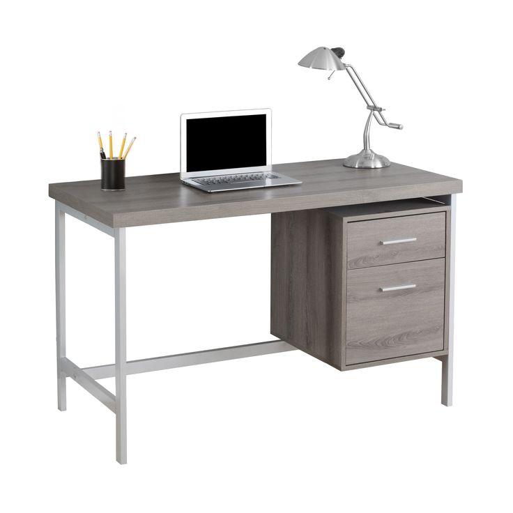 Best 25 Desk With Drawers Ideas On Pinterest White Desk
