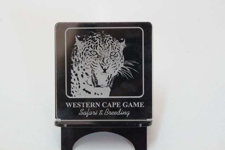 Made by www.lasercandy.co.za #LaserCandy#ForWesternCapeGame#PerspexCoasters#Custom
