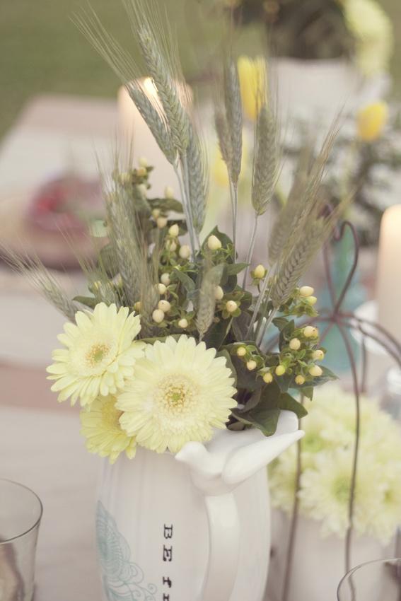 Johannesburg wedding flowers