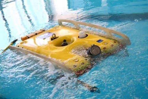 Aysa MiniSubmarino Lanus