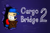 Play one of the most amazing online game cargo bridge 2 just at http://game4b.com/online-games/Cargo-Bridge-2
