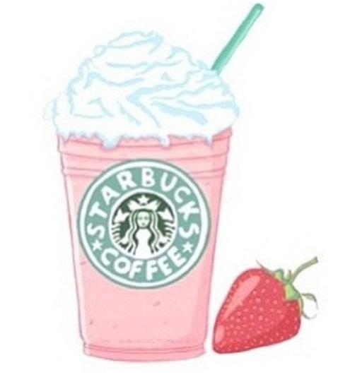 Am I like the only white girl who's never had Starbucks? Like seriously.