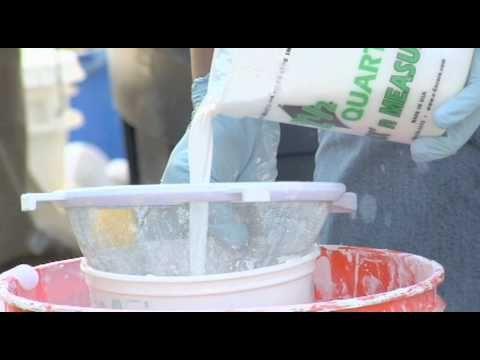 Application and Preparation of Limewash (2008-07)