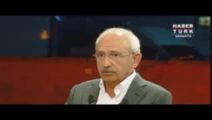 """Kılıçdaroğlu """"bir yolunu bulup sesini keselim arayışındalar"""""""