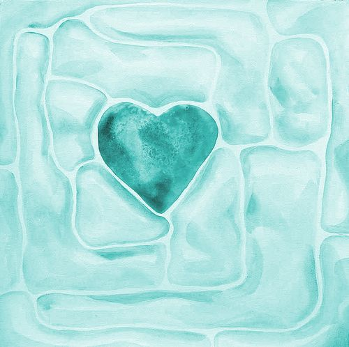 170 Best Turquoise Teal Aqua Images On Pinterest: Color~Me~Softly