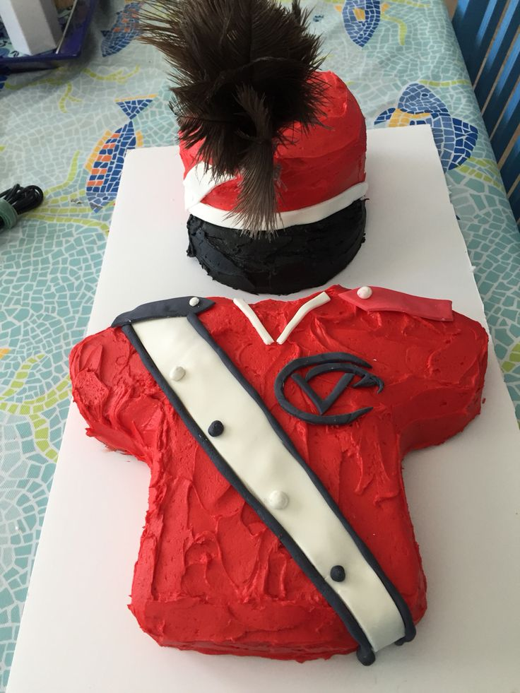 Marching Band Cake #marchingbandcake Cumberland Valley