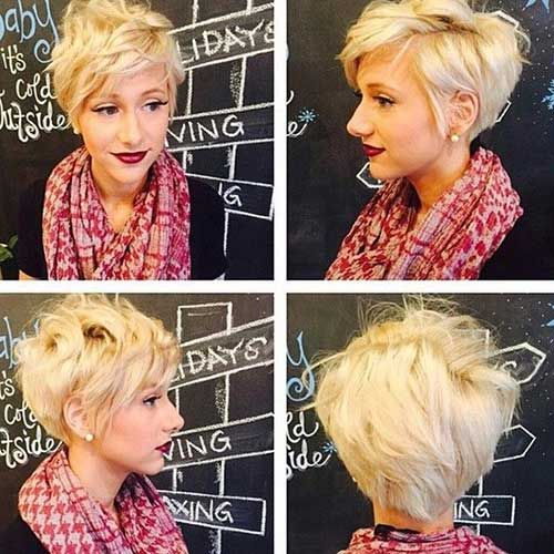 23 Long Pixie Hairstyles | Hairstyles & Haircuts 2014 - 2015
