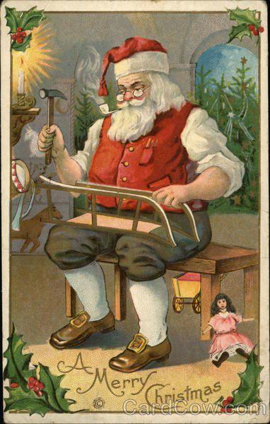 A Merry Christmas Series 227 E
