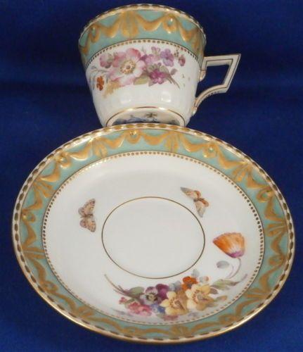 Rare-KPM-Berlin-Porcelain