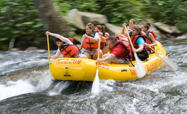Rafting the Nantahala in Murphy, NC!Haw Fun, Whitewater Rafting, Favorite Places, Chatooga Rivers, Nantahala Rivers, Bryson Cities, Exhilarating Fun, Fun Time, North Carolina