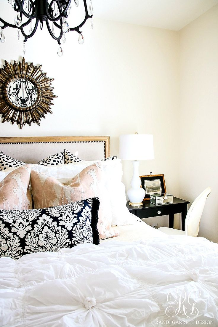 How to Give a Room a Fresh