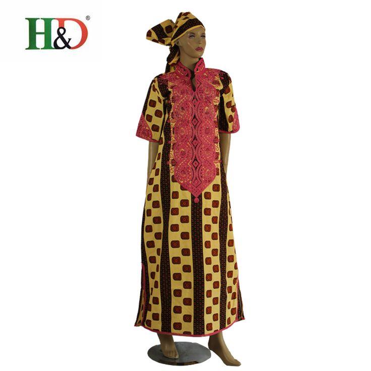 2017  New Verano Ropa Tradicional Africana  de Impresion Vestido Dashiki Africano Ropa indias bazin riche femme bazin africano
