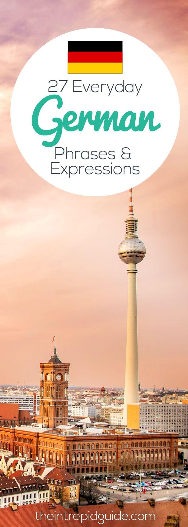 27 Everyday German Phrases and Expressions 330