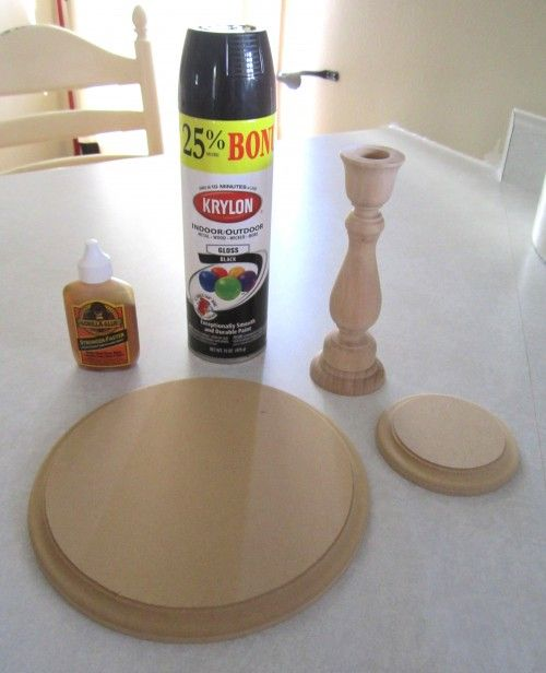 ... DIY: Cake stands on Pinterest | Pedestal, Cake plates and DIY tutorial