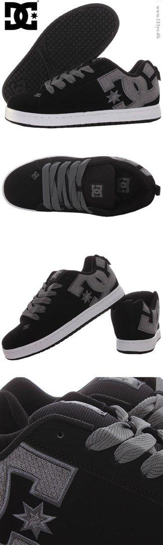 DC sko - DC sneakers