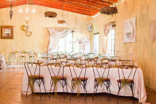 Rustic Green & Cream Die Akker Wedding Romance