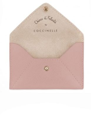 For Her: Coccinelle Card Holder £18.00