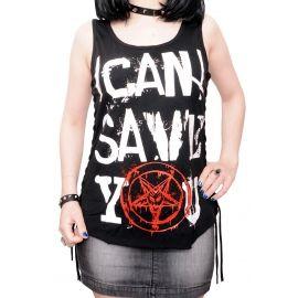 Camiseta No Saver de Heartless / XT3933